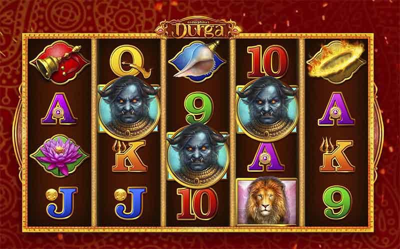 göttin casino