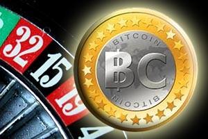 Bitcoin Netzwerk