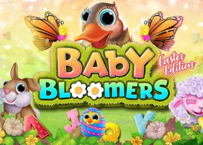 Baby Bloomers Slot