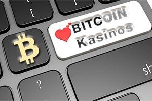 bitcoin kasinos