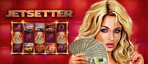 Jetsetter Slot Bitcoin Casinogewinne