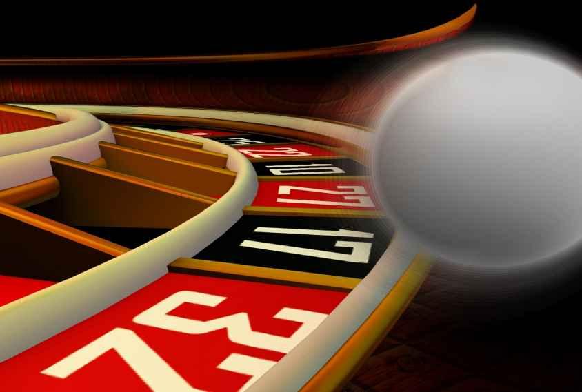vitcoin casino roulette